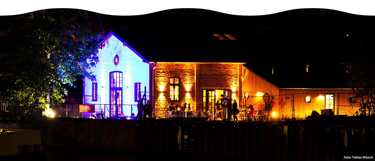 Fischhalle Harburg