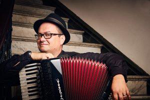 Frank Grischek - Akkordeon - Aber schön